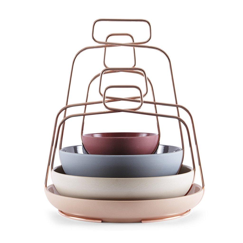 muselet bowl for incipit lab design by studio lido laboratore innocenti design office