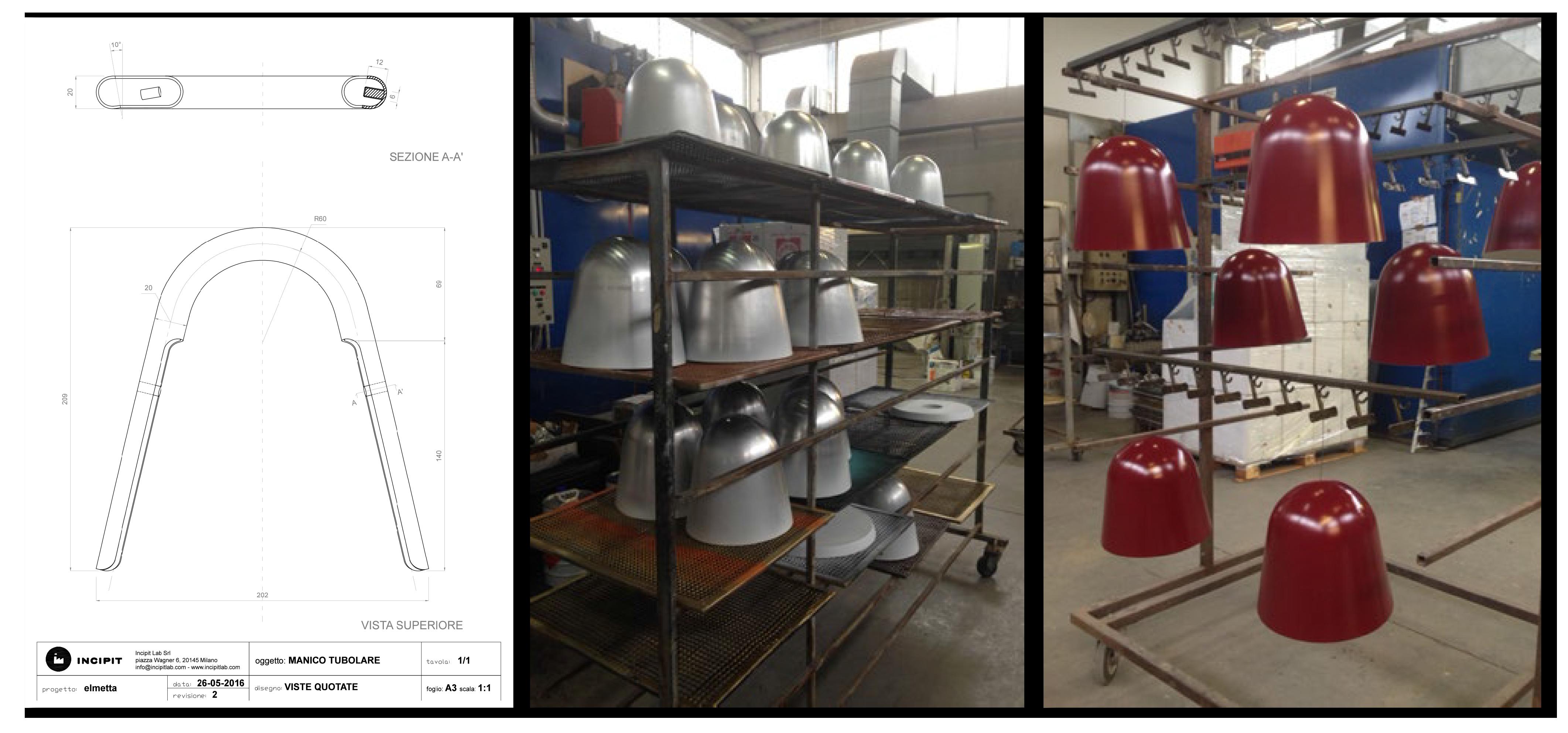 inicipit product research and development by studio lido laboratore innocenti design office