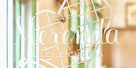 Café Merenda