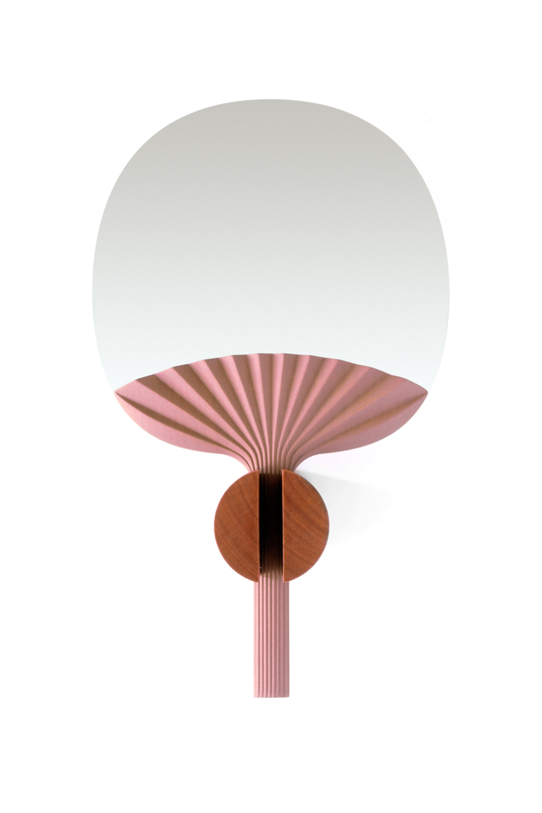 selfportrait mirror for portego by li-do laboratore innocenti design office